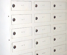 Пощенски кутии по поръчка