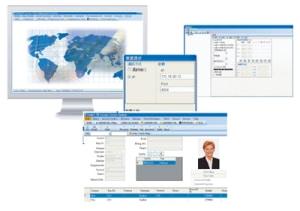 софтуер за система за контрол на достъпа