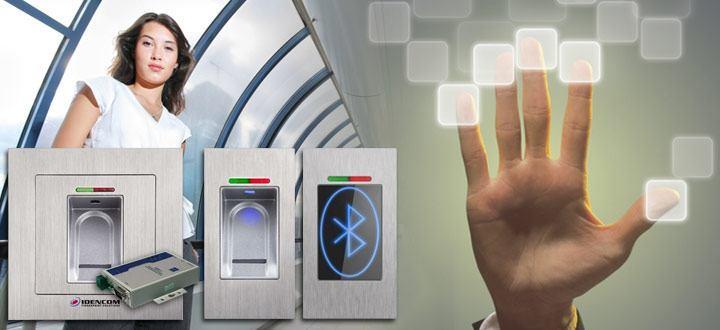 Биометрична система BioKey