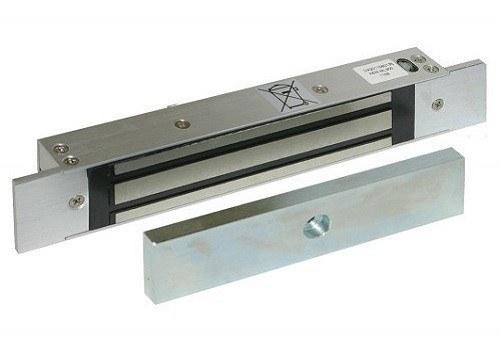 Електромагнит за вграждане с издръжливост 500 кг.
