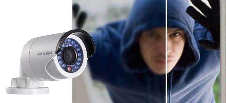 аналогова или IP камера
