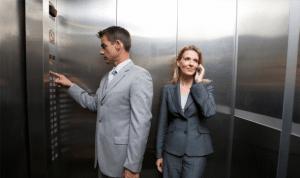 контрол за асансьори