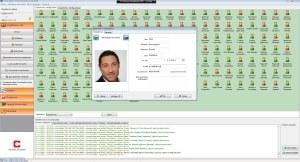 софтуер за контрол на работно време