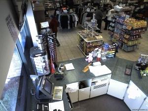 видеонаблюдение в магазин