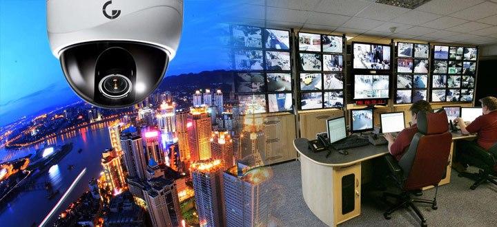 Инсталиране и монтаж на системи за видеонаблюдение