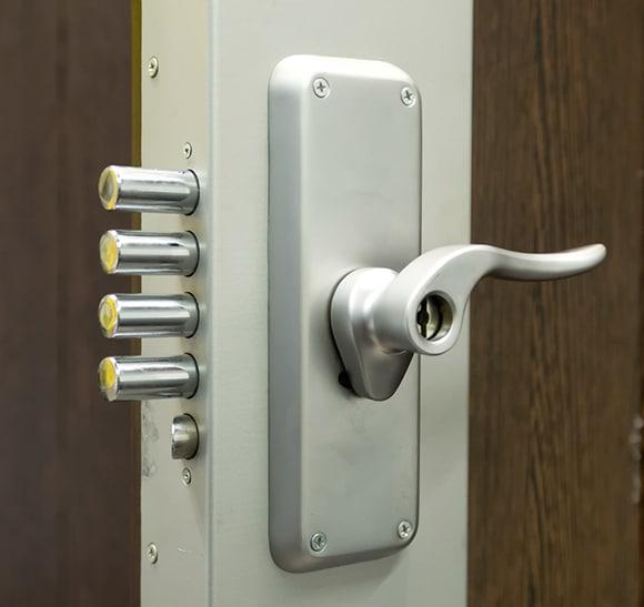 Секретни ключалки