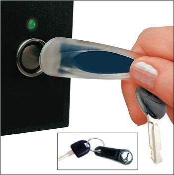 електронен ключ