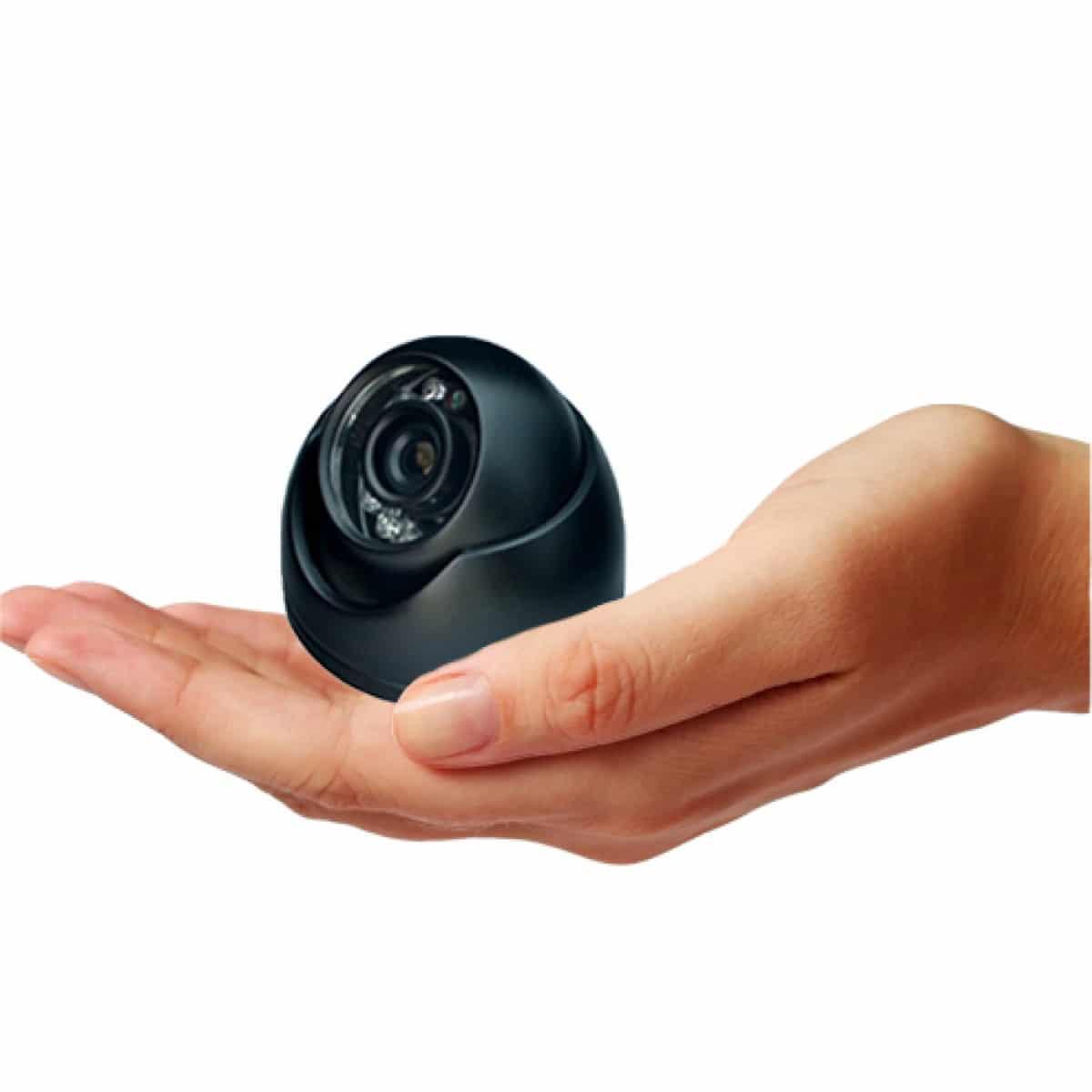 мини камера за видеонаблюдение