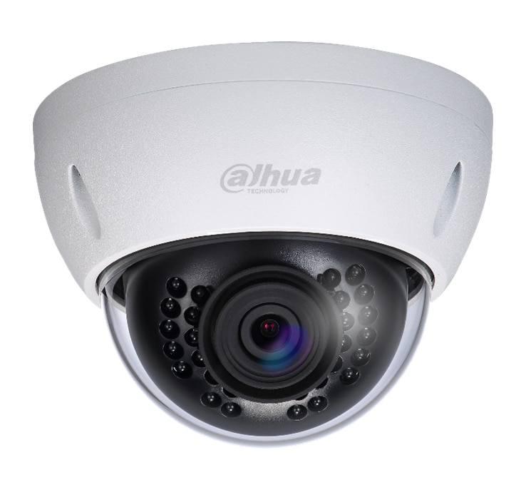 IP куполна камера 8 МPixel