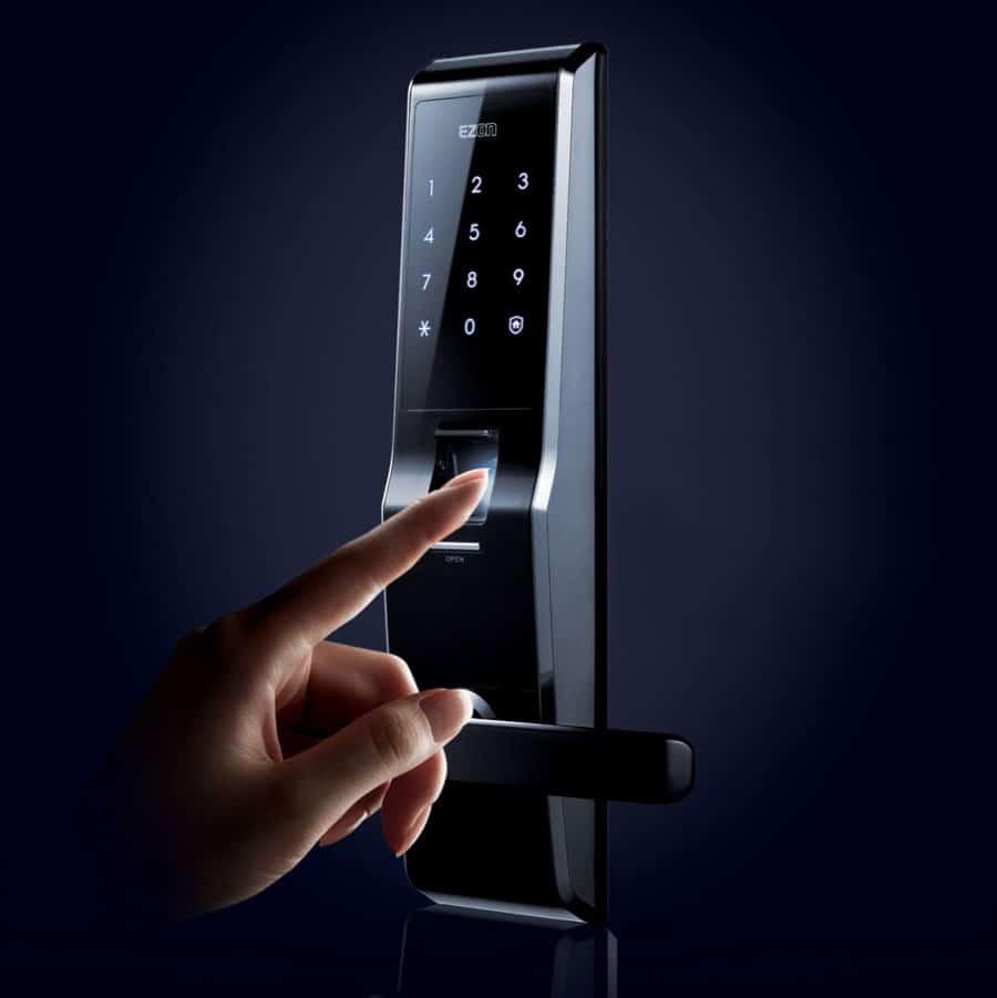 електронни брави на ниска цена