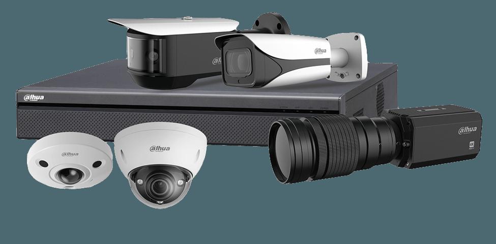 камери за наблюдение цени