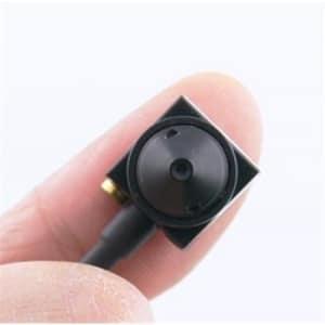 скрита камера за наблюдение