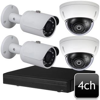 мрежови камери дахуа