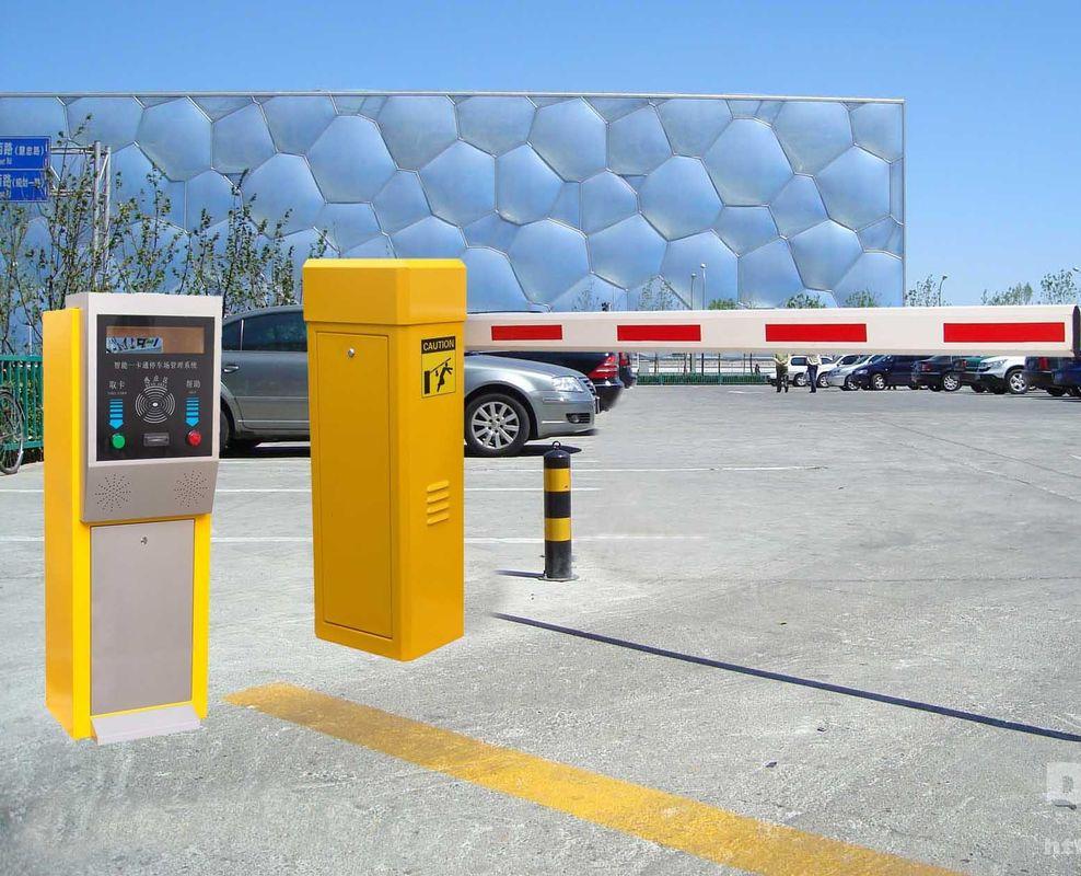 бариери за паркинг цени