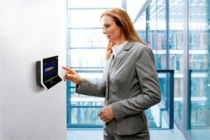 системи за контрол на работното време