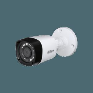 HDCVI булет камера 1 МPixel HAC-HFW1000R-0280B-S3