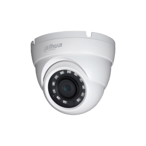 HDCVI куполна камера 1 MPixel HAC-HDW1000M-0280B-S3