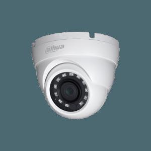 HDCVI куполна камера 2 МPixel HAC-HDW1200M-0360B-S3