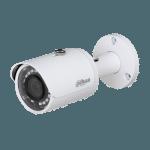 HDCVI булет камера 2.1 МPixel HAC-HFW1220S-0360B