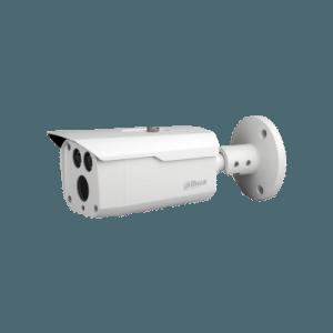 HDCVI булет камера 4 МPixel HAC-HFW2401D-0360B