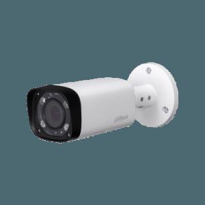 HDCVI булет камера 4 Megapixel HAC-HFW2401R-Z-IER6