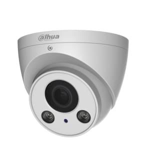 HDCVI куполна камера 1.4 МPixel HAC-HDW2120RP-Z