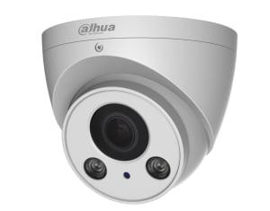 HDCVI куполна камера 2.4 МPixel HAC-HDW2220RP-Z