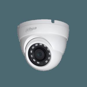 HDCVI куполна камера 4 МPixel HAC-HDW2401M-0360B