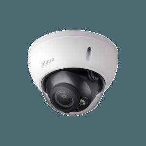 HDCVI куполна камера 4 Megapixel HAC-HDBW2401R-Z