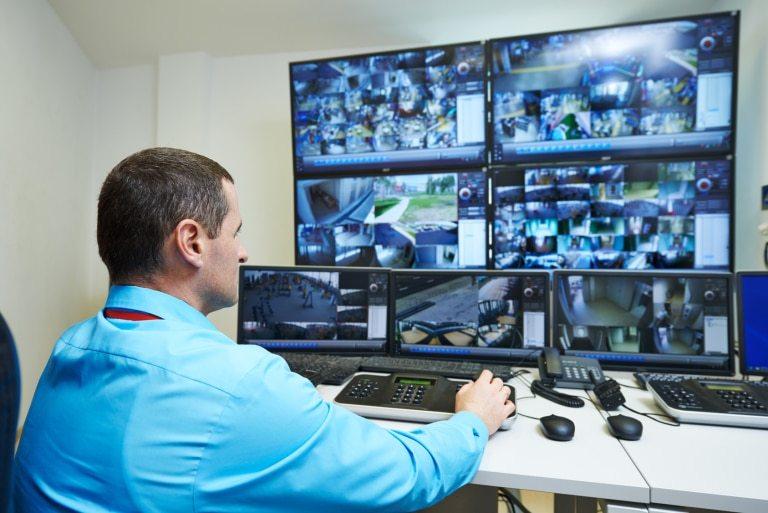 бизнес охранителни системи