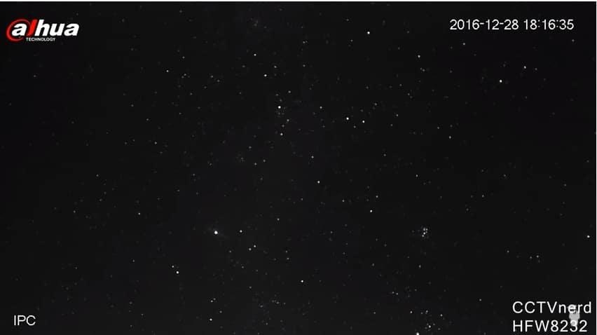 Dahua Starlight HFW8232