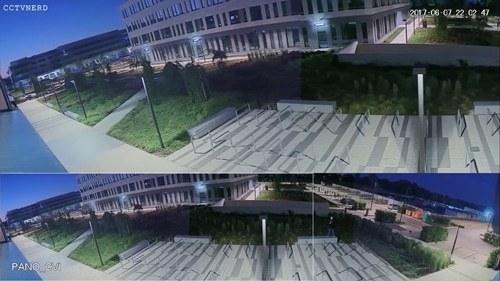 Аналогова камера DAHUA