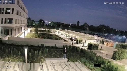 мини аналогова камера Dahua