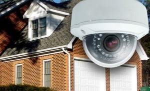 видеонаблюдение за дома