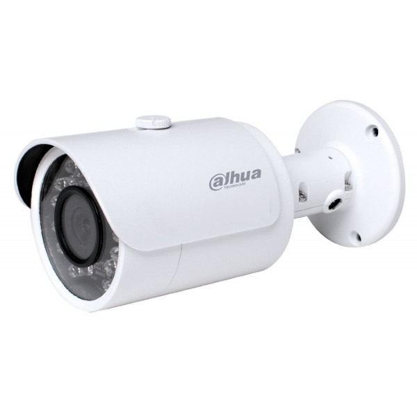 Записваща камера с детектор на движение Dahua IPC-HDW1220SP-0208OB-S3