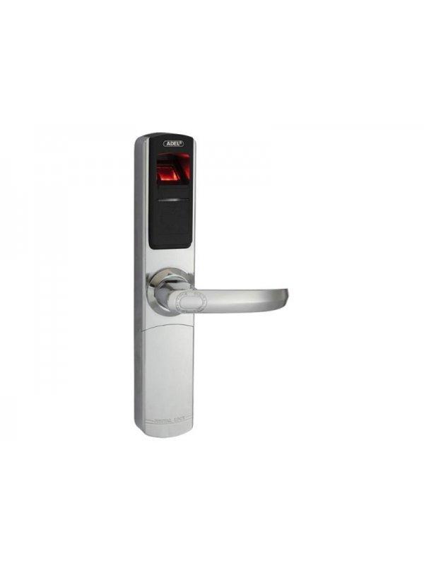 управление на врата с електрическа брава