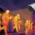 DH-TPC-BF3221-T е хибридна термо мрежова камера