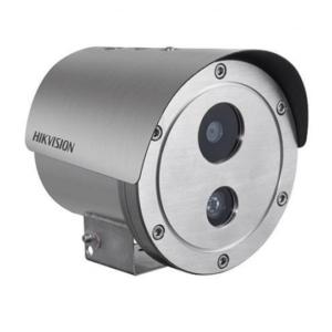 Взривообезопасени IP камери